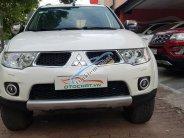 Mitsubishi Pajero Sport G 3.0 Mivec, sx 2012 1 chủ biển Hà Nội giá 560 triệu tại Hà Nội