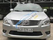 Cần bán xe Innova E số sàn, máy 2.0, màu bạc giá 469 triệu tại Tp.HCM