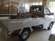 Suzuki Carry Pro thùng lửng nhập khẩu, máy lạnh zin theo xe, chỉ cần 90tr giao xe ngay giá 312 triệu tại Tp.HCM
