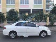 Bán Toyota Corolla altis 1.8G đời 2008, màu trắng số sàn, giá 377tr giá 377 triệu tại Tp.HCM