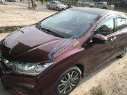 Bán xe Honda City sản xuất năm 2017, màu đỏ chính chủ giá 560 triệu tại Hà Nội