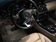 Cần bán xe Mercedes C200, Sx 2015, đăng ký 2016 giá 1 tỷ 150 tr tại Tp.HCM