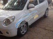 Bán xe Kia Morning sản xuất năm 2012, màu trắng xe gia đình, 165 triệu giá 165 triệu tại Hà Nội