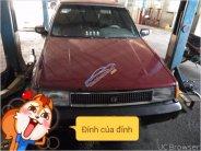 Cần bán lại xe Toyota Corolla 1.6 MT sản xuất 1985, đăng ký 1995 giá 50 triệu tại Bình Dương