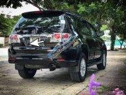 Bán xe Toyota Fortuner sản xuất 2013, màu xám số sàn giá 728 triệu tại Tp.HCM