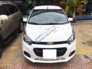 Bán Chevrolet Spark Duo đời 2018, màu trắng như mới, giá 260tr giá 260 triệu tại Tp.HCM