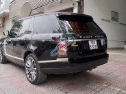 Bán Range Rover Supercharged 5.0, model 2014 màu đen, nội thất da bò giá 4 tỷ 480 tr tại Hà Nội