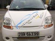 Cần bán lại xe Chevrolet Spark đời 2009, màu trắng giá 108 triệu tại Tp.HCM
