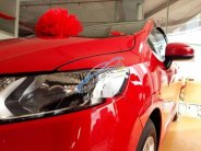 Bán Honda Jazz sản xuất năm 2018, màu đỏ, giá 544tr giá 544 triệu tại Tp.HCM