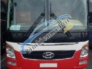 Bán xe Hyundai Tracomeco 47 chỗ, máy 380 đời 2017 giá 2 tỷ 850 tr tại Tp.HCM