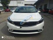 Bán ô tô Kia Cerato đời 2018, màu trắng, giá 499tr giá 499 triệu tại Tp.HCM