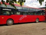 Cần bán Thaco Mobihome TB120SL đời 2010, màu đỏ giá 1 tỷ 380 tr tại Tp.HCM