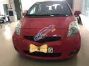 Bán xe Toyota Yaris sản xuất 2009, màu đỏ còn mới, 395 triệu giá 395 triệu tại Bình Dương