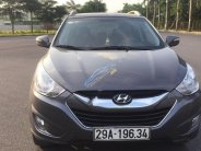 Bán ô tô Hyundai Tucson đời 2011, màu xám, nhập khẩu   giá 560 triệu tại Hà Nội