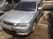 Bán xe Mazda 323 sản xuất 2000, màu bạc  giá 82 triệu tại Hà Nội