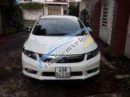 Cần bán lại xe Honda Civic đời 2013, màu trắng chính chủ, 540 triệu giá 540 triệu tại Lâm Đồng