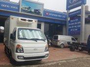 Bán xe đông lạnh Hyundai New Porter mầu trắng giá tốt giá 535 triệu tại Hà Nội