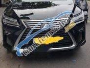 Bán xe Lexus RX 350 đời 2015, màu đen giá 1 tỷ 590 tr tại Tp.HCM