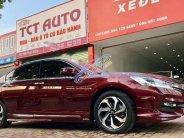 Cần bán lại xe Honda Accord 2.4 AT đời 2016, màu đỏ, nhập khẩu giá 1 tỷ 60 tr tại Hà Nội