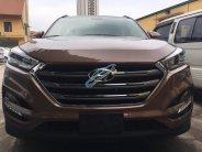 Bán Huyndai Tucson bản full, nhập khẩu nguyên chiếc sản xuất năm 2016 giá 899 triệu tại Hà Nội