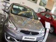 """"""" Giảm giá cực sốc """" Mitsubishi Mirage MT năm sản xuất 2018, màu bạc, nhập khẩu, chỉ 381tr giá 381 triệu tại Nghệ An"""