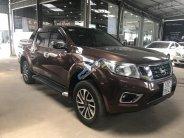 Bán Nissan Navara 2.5MT SL sản xuất năm 2016, màu nâu, nhập khẩu nguyên chiếc, 606tr giá 606 triệu tại Tp.HCM