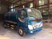 Xe hút chất thải Thaco Ollin 4 khối giá 530 triệu tại Hà Nội