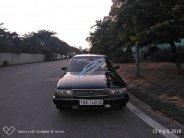 Bán Toyota Cressida Lx sản xuất năm 1990, màu đen, xe nhập giá 58 triệu tại Hà Nội
