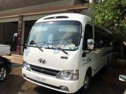 Cần bán xe Hyundai County 3.9L năm 2014, màu trắng  giá 935 triệu tại Phú Thọ