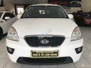 Chợ ô tô Lâm Hùng bán Kia Caren SX màu trắng, sản xuất và đăng ký cuối 2013 giá 438 triệu tại Hải Phòng