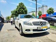 Bán xe Mercedes C200 Avantarge 2008, màu trắng, 435tr giá 435 triệu tại Hà Nội