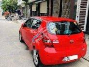 Bán Hyundai i20 sản xuất 2010, màu đỏ, nhập khẩu xe gia đình giá 340 triệu tại Khánh Hòa