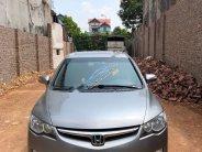 Tôi bán Honda Civic 2.0AT sản xuất năm 2008, tư nhân sử dụng giá 375 triệu tại Hà Nội