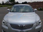Bán Toyota Camry G năm 2006, màu bạc giá 485 triệu tại Tp.HCM