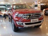 Bán xe Ford Everest Titanium 4WD, phiên bản cao cấp nhất, 2 cầu tự động giá 1 tỷ 399 tr tại Hà Nội