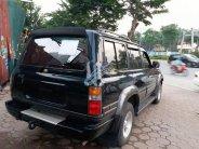 Bán Toyota Land Cruiser VX sản xuất 1997, màu xanh lam, xe nhập giá 315 triệu tại Hà Nội