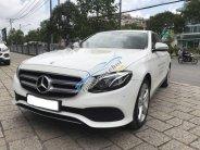 Bán ô tô Mercedes E250 2018, màu trắng như mới giá 2 tỷ 338 tr tại Tp.HCM