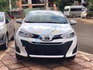 Cần bán Toyota Vios đời 2018, màu trắng, giá tốt  giá 535 triệu tại Đắk Lắk