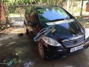 Bán ô tô Mercedes A150 sản xuất năm 2005, màu đen, xe nhập giá 270 triệu tại Tây Ninh