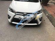 Bán Toyota Yaris G đời 2014, màu trắng, nhập khẩu thái chính chủ giá 535 triệu tại Hà Nội