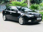 Kia Cerato 2010, màu đen, AT nhập Hàn giá 410 triệu tại Hà Nội