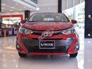 Bán Toyota Vios G 2018 - Liên hệ nhận giá ưu đãi khủng giá 606 triệu tại Tp.HCM