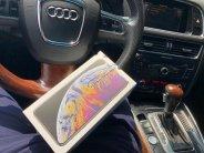 Cần bán lại xe Audi Q5 đời 2010, màu đen, nhập khẩu chính chủ  giá 880 triệu tại Hà Nội