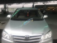 Bán xe Toyota Innova sản xuất 2015, giá tốt giá 650 triệu tại Hải Phòng