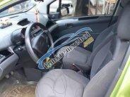 Bán Chevrolet Spark sản xuất 2012, màu xanh lục xe gia đình giá 185 triệu tại Đồng Nai