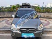 Bán Kia Carens 2.0 AT sản xuất 2010, màu xám giá 328 triệu tại Hà Nội