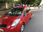 Bán Toyota Yaris AT năm sản xuất 2008, màu đỏ giá 338 triệu tại Hà Nội