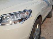 Xe Hyundai Santa Fe sản xuất năm 2008, màu trắng, nhập khẩu  giá 566 triệu tại Hà Nội