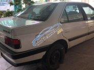 Bán Peugeot 405 năm 1996, màu trắng, nhập khẩu nguyên chiếc giá 60 triệu tại Tp.HCM