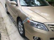 Bán Toyota Camry LE đời 2009, màu vàng, nhập khẩu   giá 550 triệu tại Lâm Đồng